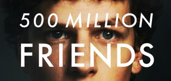 фильм социальная сеть 2010