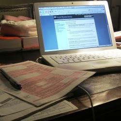 Какие налоги платит ИП с бизнеса в интернете? (Беларусь)