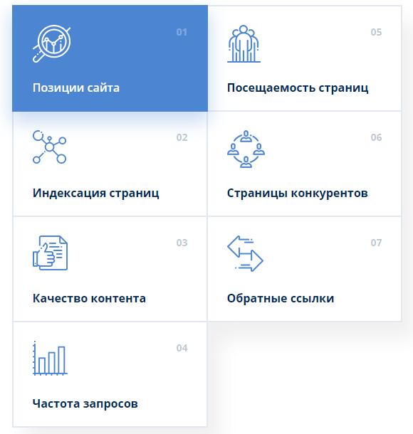 Инструменты SerpHunt
